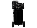 1.9 HP 30 Gallon Vert In-Line Cast Iron Pump Compressor