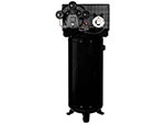 4.7 HP 60 Gallon Single Stage Hi Flo Air Compressor