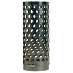 Long Thin Round Hole Strainer