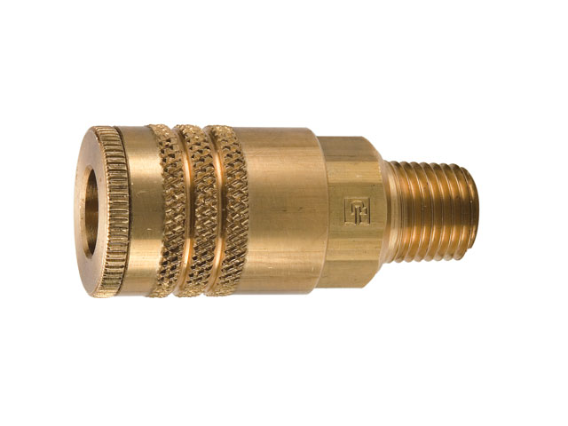 50 Series Coupler - Male Pipe