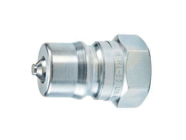 60 Series Nipple - Female Pipe
