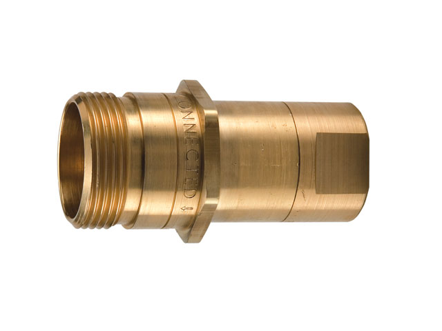 6100 Series Nipple - Female Pipe