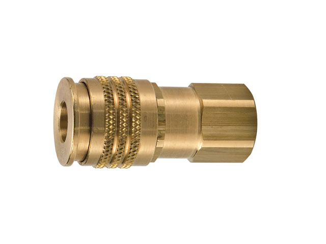 HA Series Coupler - Female Pipe