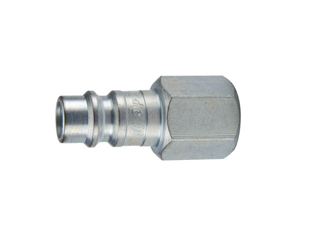 RF Series Nipple - Female Pipe
