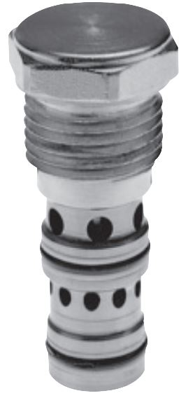 CPH104P Pilot Operated Check Valve