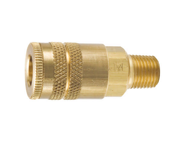 20 Series Coupler - Male Pipe
