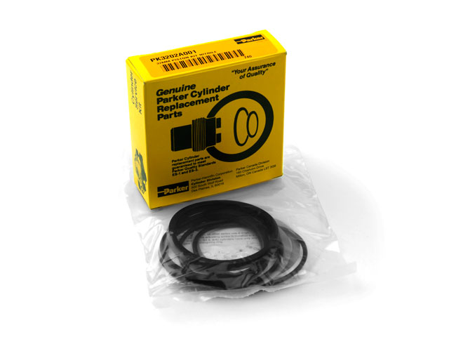 2AN, MAN Series Piston Seal Kit