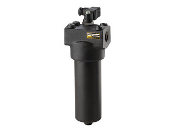 WPF3 Series High Pressure Filter